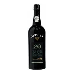 OFFLEY 20 YEARS 20 ° 75 CL