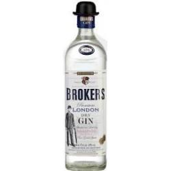 BROKERS LONDON GIN 47 ° 70...
