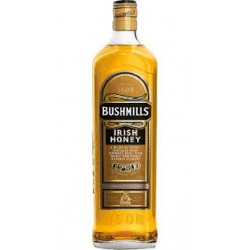 BUSHMILLS HONEY 35 ° 70 CL