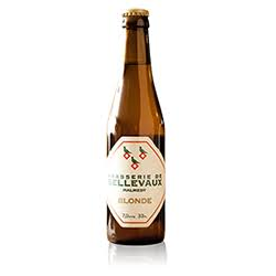 BELLEVAUX BLONDE 7 ° 33 CL
