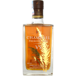 CHAMAREL VS 3 ANS 40 ° 70 CL