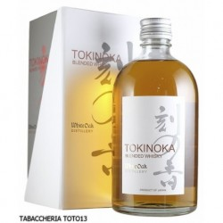 TOKINOKA BLENDED WHISKY 40...