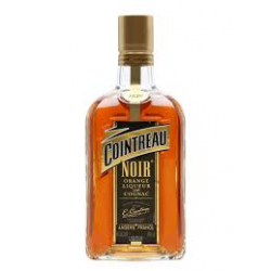 COINTREAU NOIR ORANGE 40 °...