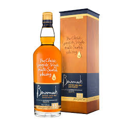 BENROMACH 15 Y 43 ° 70 CL