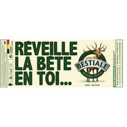 BESTIALE BLONDE 6.2 ° 33 CL
