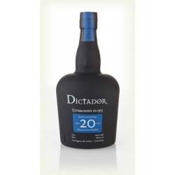DICTADOR 20 Y 40 ° 70 CL