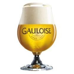 VERRE GAULOISE 33 CL