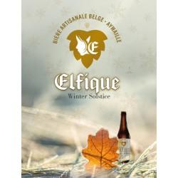 ELFIQUE WINTER SOLSTICE 10...