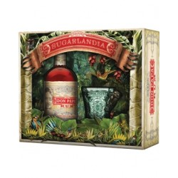 DON PAPA 7 YEARS COFFRET 1...