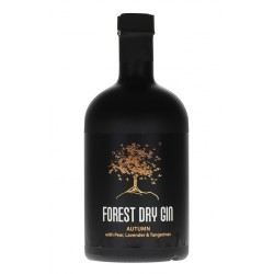 FOREST DRY GIN AUTUMN 42 °...