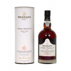 GRAHAM S THE TAWNY 20 ° 75 CL