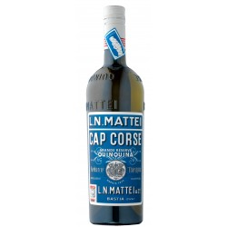 CAP CORSE BLANC MATTEI 15 °...