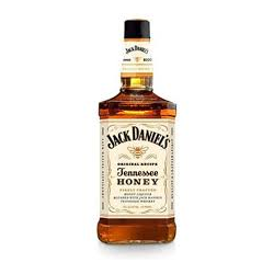 JACK DANIEL'S HONEY 35 ° 70 CL