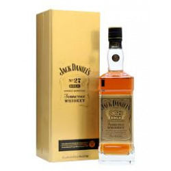 JACK DANIEL'S N ° 27 GOLD...