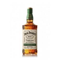 JACK DANIEL'S RYE WHISKEY...