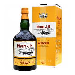 RHUM JM VSOP 43 ° 70 CL