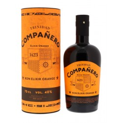 COMPANERO RON ELIXIR ORANGE...