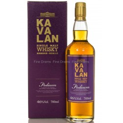 KAVALAN PODIUM 46 ° 70 CL 33