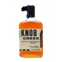 KNOB CREEK 50 ° 70 CL 234