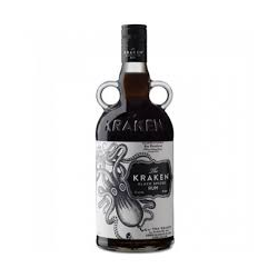 KRAKEN SPICED 40 ° 70 CL