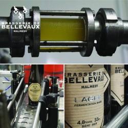BELLEVAUX LAGER 4,8 ° 33 CL