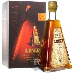 J BALLY PYRAMIDE RHUM 7 ANS...