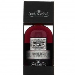 RUM NATION DEMERARA 40 ° 70 CL