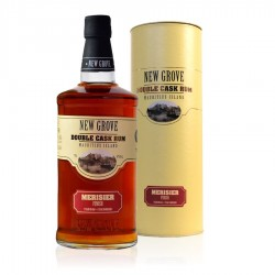NEW GROVE DOUBLE CASK...