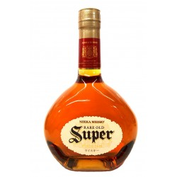 NIKKA SUPER RARE OLD 43 °...