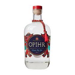 OPHIR GIN 42.5 ° 70 CL