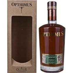 OPTHIMUS 15 Y PORTO 40 ° 70 CL