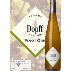 DOPFF PINOT GRIS 2017 BLANC