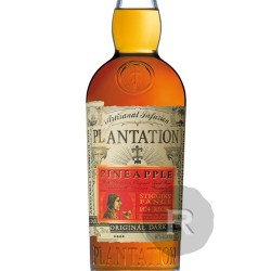 PLANTATION PINEAPPLE 40 °...