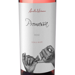 PROMESSA DEALU MARE ROSE 2016