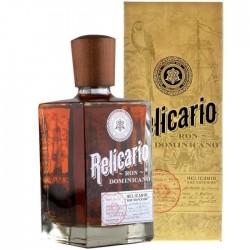 RELICARIO RON DOMINICANO 40...