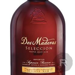 DOS MADERAS SELECCION 42 °...