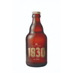 1830 BRUNE LE ROI 10 ° 33 CL