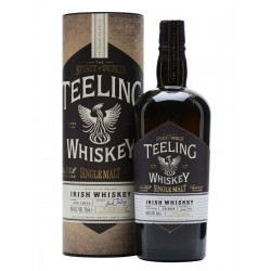 TEELING SINGLE MALT 46 ° 70...