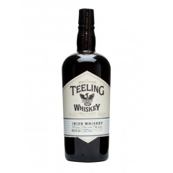 TEELING SMALL BATCH RHUM 46...