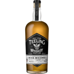 TEELING STOUT CASH 46 ° 70 CL