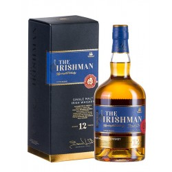 THE IRISHMAN 12 Y 43 ° 70 CL
