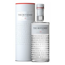 THE BOTANIST 46 ° 70 CL 45