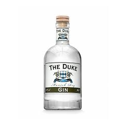 THE DUKE BIO GIN 45 ° 70 CL 44