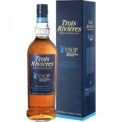 TROIS RIVIERES VSOP 5 ANS...