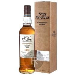TROIS RIVIERES SINGLE CASK...