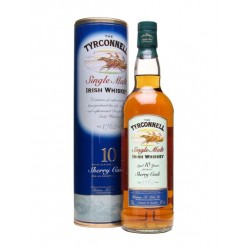 TYRCONNEL 10 YEARS SHERRY...