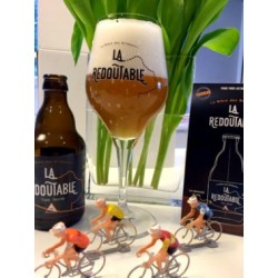 BELZEBUTH BLANCHE 4.5 ° 33 CL