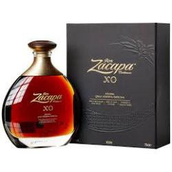 ZACAPA XO 40 ° 70 CL 175