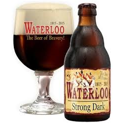 WATERLOO STRONG DARK BRUNE...
