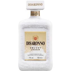 DISARONNO VELVET 17 ° 70 CL